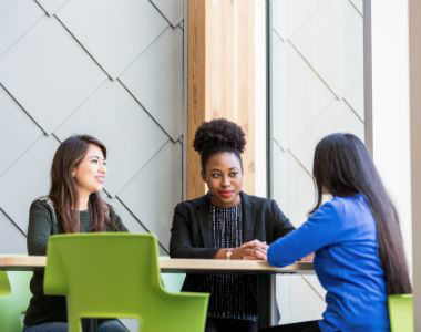 Picture of THRIVE: Women and Leadership