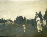 Picture of Whatever the Cost: Hatley Park and the Dunsmuir