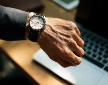 Picture of Time and Priority Management - SYNCHRONOUS